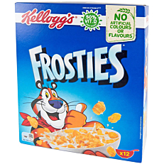 Δημητριακά KELLOGG'S Frosties (375g)
