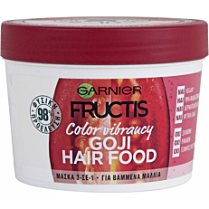 Μάσκα μαλλιών GARNIER FRUCTIS hair food goji (390ml)