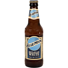 Μπύρα BLUE MOON (330ml)