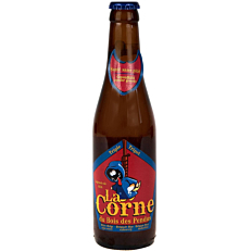 Μπύρα LA CORNE tripel (330ml)
