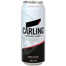 Μπύρα CARLING (500ml)