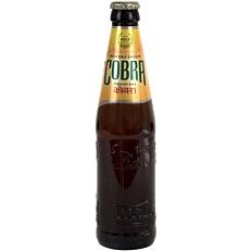 Μπύρα COBRA (330ml)