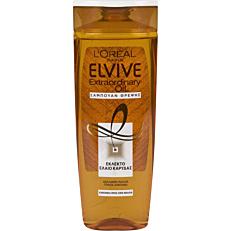 Σαμπουάν ELVIVE extraordinary oil coconut για θρέψη (400ml)