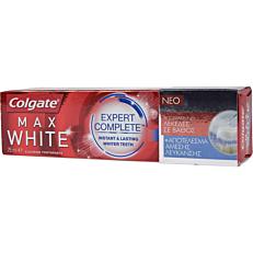 Οδοντόκρεμα COLGATE max white expert complete (75ml)