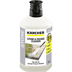 Καθαριστικό KARCHER 3 σε 1 πέτρας και προσόψεων (1lt)