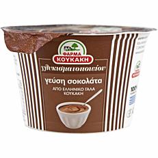 Γλύκισμα ΦΑΡΜΑ ΚΟΥΚΑΚΗ γεύση σοκολάτα (170g)