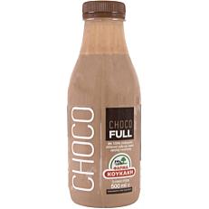 Γάλα ΦΑΡΜΑ ΚΟΥΚΑΚΗ σοκολατούχο πλήρες (500ml)