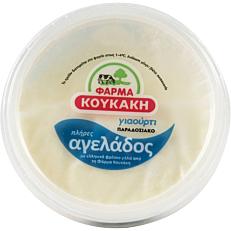 Γιαούρτι ΦΑΡΜΑ ΚΟΥΚΑΚΗ αγελάδος παραδοσιακό