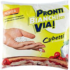 Τυρί ΘΩΜΑΔΑΚΗΣ trevisanalat mozzarella σε κύβους (2,5kg)