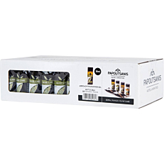 Αφρόλουτρο PAPOUTSANIS Olive Care (50x35ml)