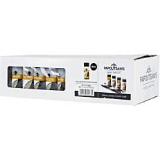Μαλακτική κρέμα PAPOUTSANIS Olive Care (50x35ml)
