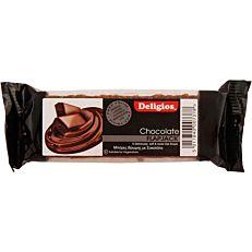 Μπάρα δημητριακών DELIGIOS Flap Jack σοκολάτα (80g)