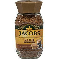 Καφές JACOBS στιγμιαίος gold (96g)