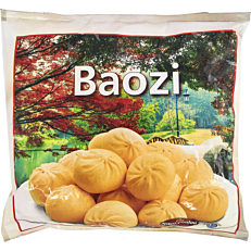 Baozi NIKOLOPOULOU κατεψυγμένα (1kg)