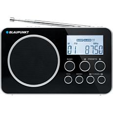 Ραδιόφωνο BLAUPUNKT BDR-500 ψηφιακό, με RDS