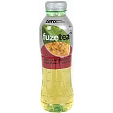 Αφέψημα FUZE zero φρούτα του πάθους (500ml)