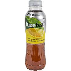 Αφέψημα FUZE zero λεμόνι (500ml)