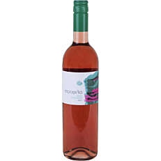 Οίνος ροζέ ΣΤΡΟΦΙΛΙΑ ξηρός (750ml)