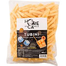 Σνακ tubini με βάση τη πατάτα (300g)