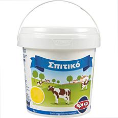 Γιαούρτι επιδόρπιο ΚΡΙ ΚΡΙ σπιτικό 5% λιπαρά -0,70€ (1kg)