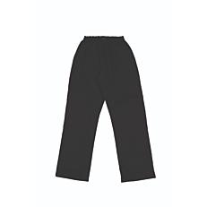 Παντελόνι με λάστιχο μονόχρωμο M-2XL