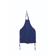 Ποδιά ALL-COLLECTIONS μπροστέλα κλασική μπλε σκούρο