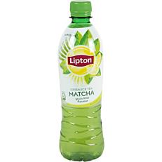 Αφέψημα LIPTON Matcha yuzu & lime (500ml)