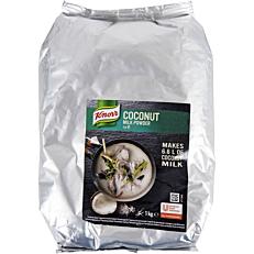 Γάλα καρύδας KNORR αφυδατωμένο (1kg)