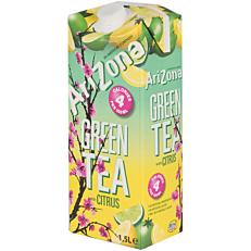 Αφέψημα ARIZONA πράσινο τσάι citrus (1,5lt)