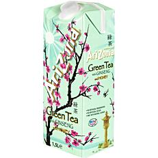 Αφέψημα ARIZONA πράσινο τσάι (1,5lt)