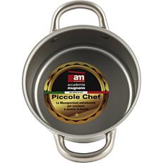 Κατσαρόλα ACCADEMIA MUGNANO Piccole Chef 14cm