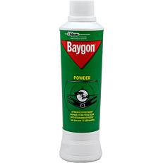 Εντομοαπωθητικό BAYGON spray powder (250g)