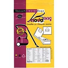 Σακούλα σκούπας NOVOBAG για AEG GR28 NA013