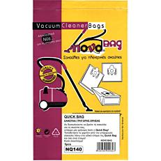 Σακούλα σκούπας NOVOBAG για NQ140