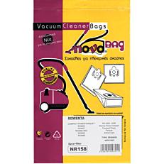 Σακούλα σκούπας NOVOBAG για ROWENTA NR158