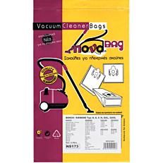 Σακούλα σκούπας NOVOBAG για SIEMENS VS711 NS173