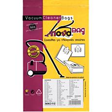 Σακούλα σκούπας NOVOBAG για επαγγελματικής χρήσης ΝΝ310