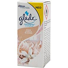 Αρωματικό χώρου GLADE βανίλια, ανταλλακτικό (1τεμ.)