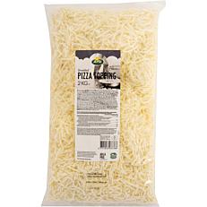 Αναπλήρωμα τυριού ARLA pizza topping pro τριμμένο φυτικό (2kg)