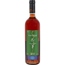 Οίνος ροζέ KIKONEΣ ξηρός (750ml)