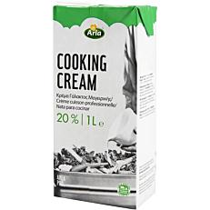Κρέμα γάλακτος ARLA pro 0,2 (1lt)