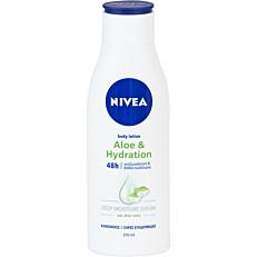 Λοσιόν σώματος NIVEA Aloe & Hydration (250ml)