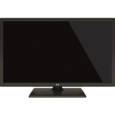 "Τηλεόραση F&U FLS24108 LED HD DVB-T2 (24"")"