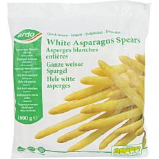 Σπαράγγια ARDO λευκά κατεψυγμένα (1kg)