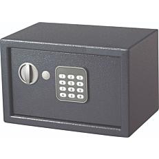 Χρηματοκιβώτιο ηλεκτρονικό με συνδυασμό KSF2818