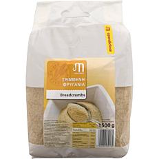 Φρυγανιά MAMUT τρίμμα (1,5kg)