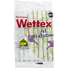 Σπογγοπετσέτα WETTEX art collection maxi