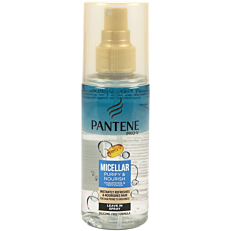 Spray PANTENE Micellar καθαρισμός & περιποίηση (150ml)