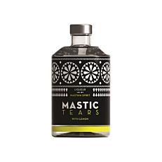 Λικέρ μαστίχα MASTIC TEARS lemon (700ml)