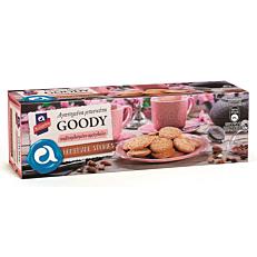 Μπισκότα GOODY με αμύγδαλο (185g)